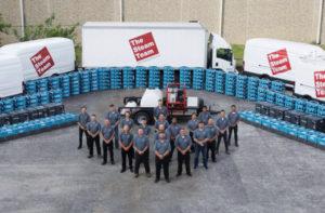 Water Damage Restoration Company Dallas TX